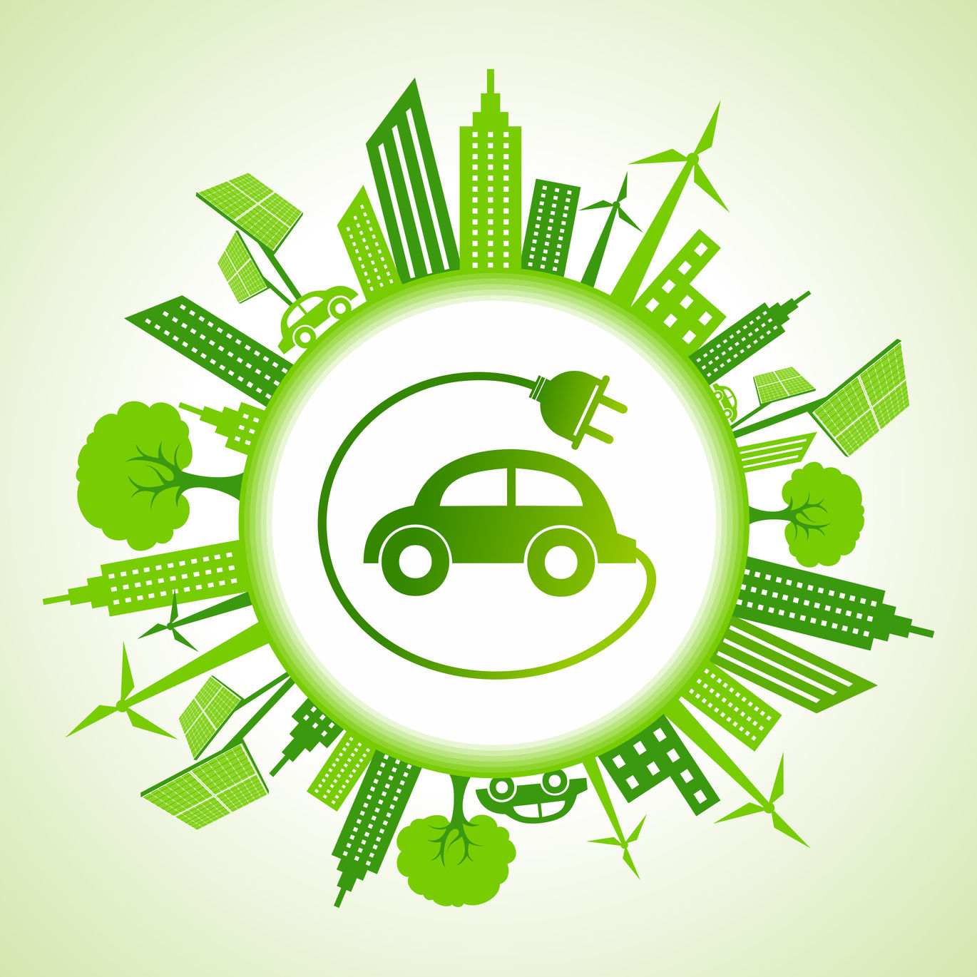 Driving-Electirc-mobility