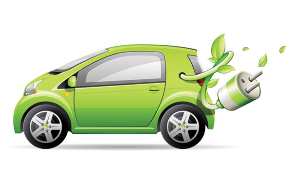 Electric-Vehicles