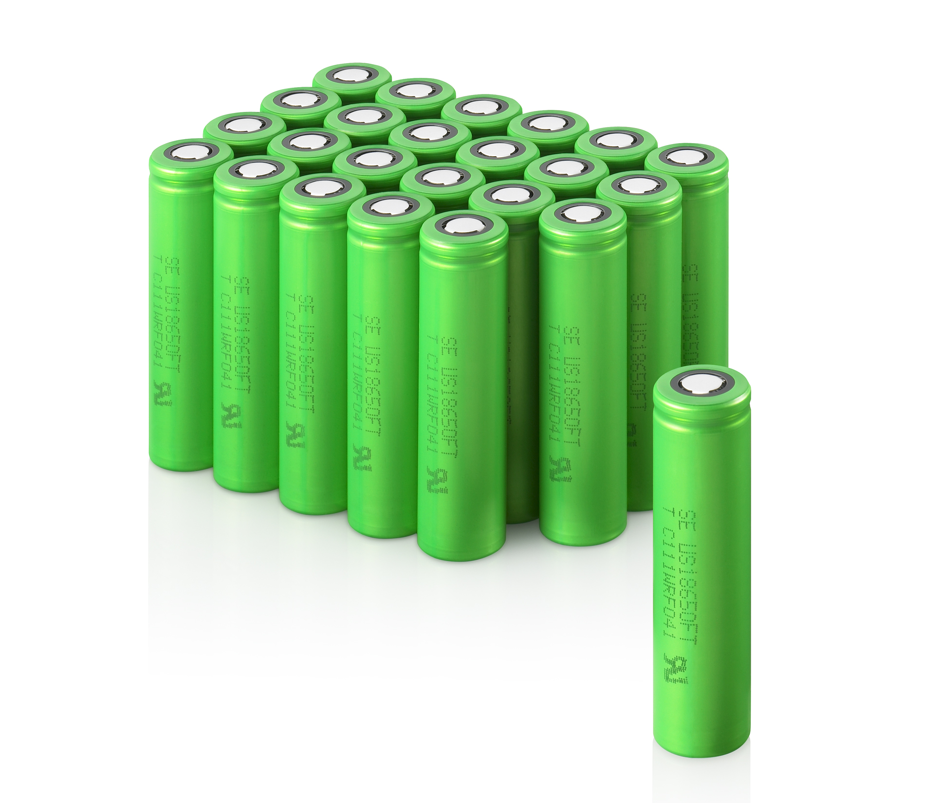 lithium ion batteries
